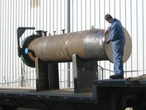 Pig launchers 07-448 002