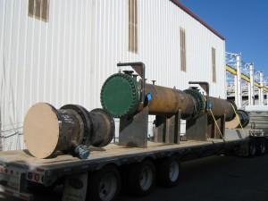 Pig launchers 07-448 025